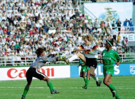 بالصور : تاريخ مونديال كرة القدم للسيدات