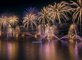 انطلاق موسم جدة تحت شعار بحر وثقافة