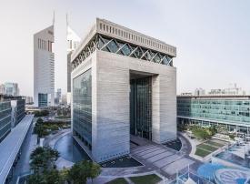 محمد بن راشد يصدر قانوناً جديداً للتوظيف في مركز دبي المالي العالمي