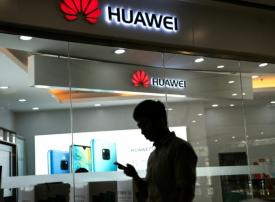 هواوي تٌسجل نظامها الجديد «هونغمنغ» بعد الحظر الأمريكي
