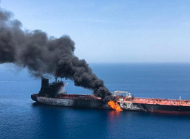 السعودية تسعى لتأمين إمدادات النفط مع احتدام المواجهة بين أمريكا وإيران