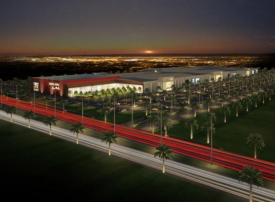 الحكير السعودية تستثمر 1.2 مليار جنيه في «مول طنطا» بمصر