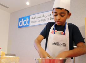 دبي للسياحة: مخيم صيفي للطلاب من عمر 10 حتى 13 عاماً