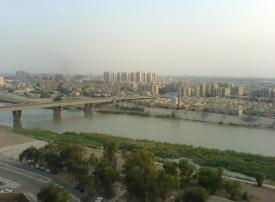 العراقي للتجارة والهندية للحلول المعلوماتية يوقعان مذكرة لتطوير التكنولوجيا المالية