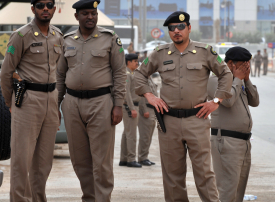 إعدام سعودي فعل الفاحشة بطفلة عمرها 3 سنوات