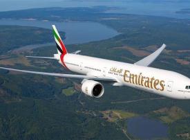 طيران الإمارات وفلاي دبي تعدلان بعض مسارات الطيران كإجراء احترازي