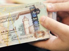 38 مليار درهم تحويلات العمالة الأجنبية خارج الإمارات في 3 أشهر
