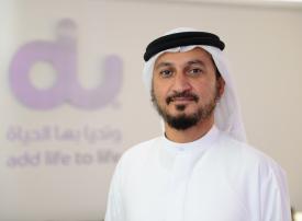 دو الإماراتية تجري أول مكالمة فيديو عبر شبكتي LTE والجيل الخامس
