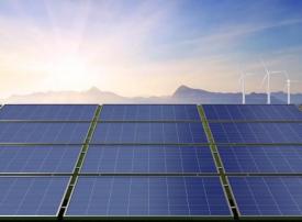 نور أبوظبي.. تشغيل أكبر محطة مستقلة للطاقة الشمسية في العالم