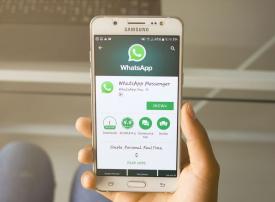 المركزي الإماراتي  يحذر من رسائل احتيال على «واتساب»