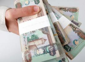 ودائع غير المقيمين بالإمارات تتفوق على قروضهم بـ 64.5 مليار درهم