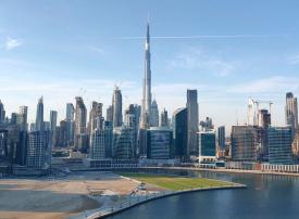 أراضي دبي تستقطب المستثمرين بمبادرة «ريوس» في القطاع العقاري