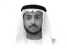 وفاة الشيخ خالد بن سلطان القاسمي نجل حاكم الشارقة في لندن