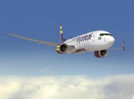 طيران أديل السعودية تنسحب من طلبية بوينغ ماكس 737
