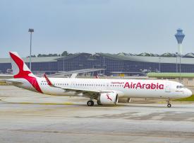 العربية للطيران تبدأ تسيير رحلاتها المباشرة إلى مطار كوالالمبور الدولي