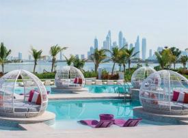 طيران الامارات توفر لزوار دبي عروضاً خاصة على حجوزات الفنادق