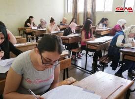وزارة التربية السورية تعلن نتائج شهادة الثانوية العامة 2019