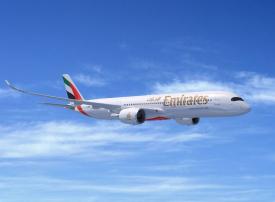 طيران الإمارات تطلق رحلات لمكسيكو سيتي عن طريق برشلونة