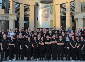 معهد أليرجان الطبّي ينظّم دورة تخصّصية في دبي للارتقاء بسوية طب التجميل