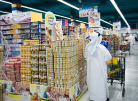 50 % خفض أسعار اللحوم والسلع الأساسية بمنافذ أبوظبي قبيل العيد