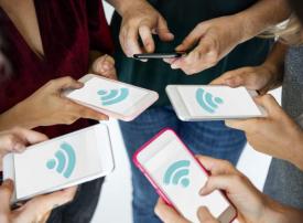 الإمارات تتصدر المنطقة في سرعة اتصال النطاق العريض الثابت