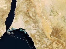 الرياض تنفي توفير 60 ألف وظيفة للبنانيين في مشروع نيوم السعودي