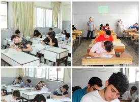 وزارة التربية السورية: 21 طالباً يحصلون على العلامة التامة في التعليم الأساسي