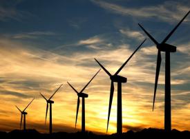 ائتلاف «مصدر» الإماراتية يعلن اكتمال تمويل محطة دومة الجندل لطاقة الرياح بالسعودية