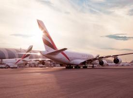 طيران الإمارات تطرح عروضاً للحجز من الآن ولغاية  4 أغسطس