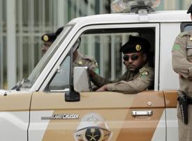 إعدام مواطن سعودي لذبحه والدته بسكين