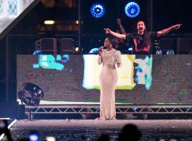 مهرجان جدة العالمي يستقطب 40 ألف من المعجبين في ختام فعاليات موسم جدة