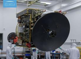 الإمارات: إطلاق «مسبار الأمل» إلى المريخ منتصف يوليو 2020