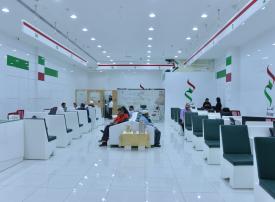 إقامة دبي: مراكز آمر تحقق السعادة لمتعامليها بنسبة 96%