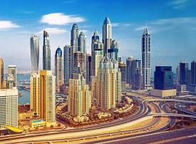 إطلاق أول مؤشر رسمي يرصد أسعار المنازل في دبي