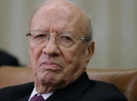 السبسي سياسي خدم في كل العقود وقاد الانتقال في تونس بعد ثورة 2011