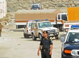 إعدام سعودي ويمني لخطفهما أطفال واغتصابهم