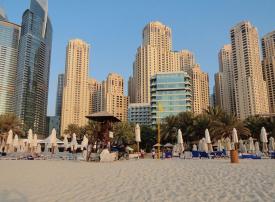 «مُلّاك».. نظام إلكتروني مبتكر من أراضي دبي لإدارة العقارات المشتركة