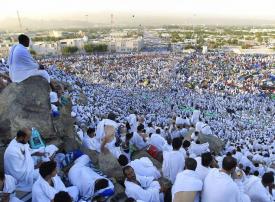 السعودية تحظر دخول القادمين من الكونجو الديمقراطية قبل الحج خوفاً من الإيبولا
