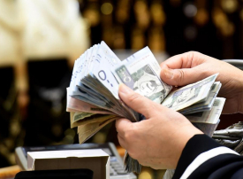 إيداع الرواتب في حسابات الموظفين في السعودية