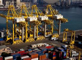 دبي الخامسة عالمياً في مؤشر تطوير المراكز البحرية الدولية