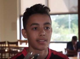 صبي يصبح مليونيرا بعد فوزه بالمركز الثاني لبطولة العالم بـ«فورتنايت»