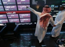 أفضل يوم لبورصة دبي في عام  والسعودية تخالف الاتجاه