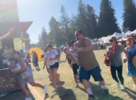 إطلاق نار في مهرجان للطعام بولاية كاليفورنيا خلف ثلاثة قتلى