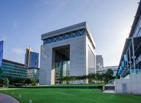دبي للخدمات المالية تفرض 315 مليون دولار  أكبر غراماتها على أبراج كابيتال