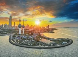 الكويت تسجل عجزا في الميزانية