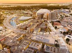 رئيس المكتب الدولي للمعارض: دبي ستبهر العالم بتنظيمها لإكسبو 2020