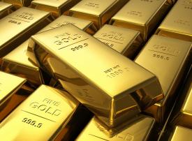 بـ 1758.95 دولار للأوقية الذهب يتجه لثالث مكسب أسبوعي على التوالي مع زيادة إصابات كورونا