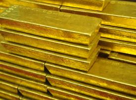 1725 دولار للأوقية الذهب بسبب مخاوف من موجة ثانية من فيروس كورونا