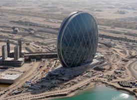 أكبر شركة عقارية في أبوظبي تدرس دخول السعودية ومصر