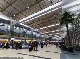 بالصور : أفضل وأسوأ مطارات الولايات المتحدة في 2019